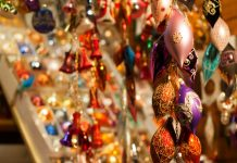 Christmas, Markets, India, Merry Christmas, Shop, Shopping, New Year's, States, Newsmobile
