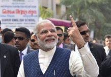 BJP, Battle For States, Gujarat, Himachal Pradesh, Congress, Exit Polls, Polls of Poll, NewsMobile, Mobile News, India