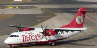 Deccan, Airlines, Air Deccan, Ticket, Re 1, Operations, NewsMobile