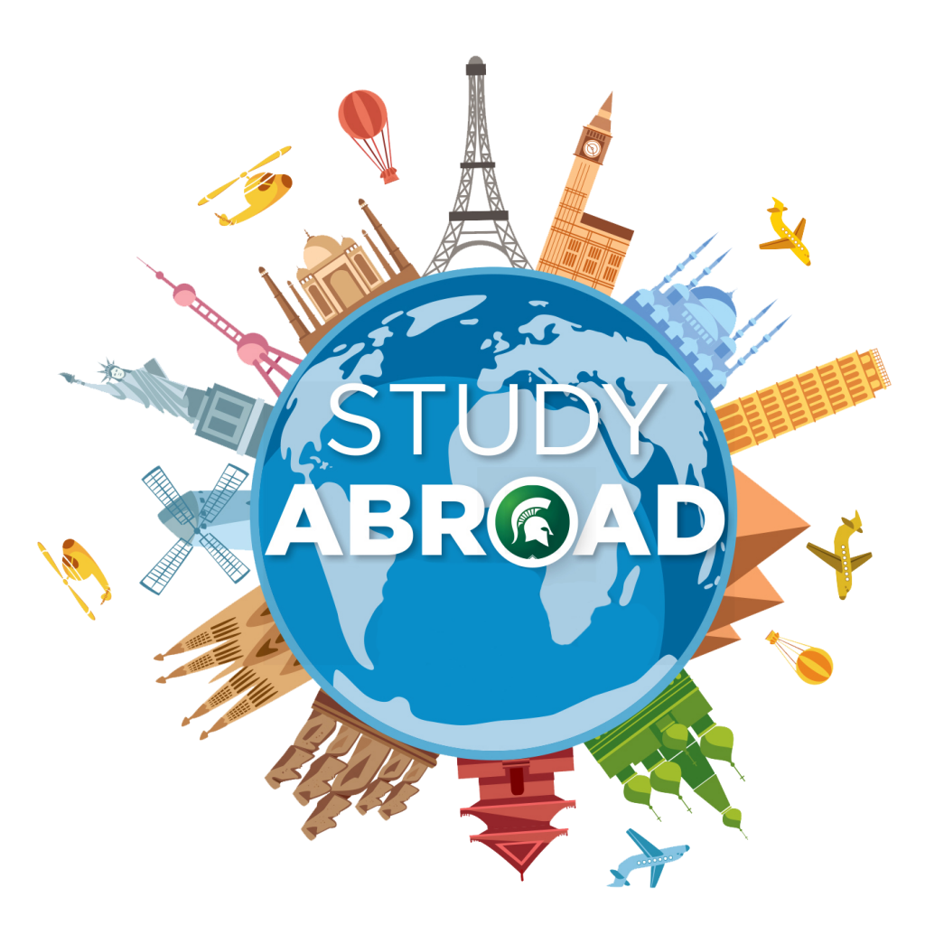 how to start studying abroad