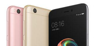 Redmi 5A, Xiaomi, Desh Ka Smartphone, Mobile, Redmi