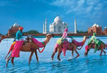 travel, travel bragging, social media, facebook, instagram, travel India, Thrillophilia, The WOW club, Must see India, Over the rainbow, India, holiday travel