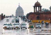 Pollution, Rain, Winter, Winter Rain,Winters, Delhi, NCR, Gurgaon, Haryana, NewsMobile, CityScape