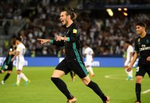 Gareth Bale, FIFA, Club World Cup, Football, AL Jazira, UEFA, Champions League, Cristiano Ronaldo, Spain, AFC Cup
