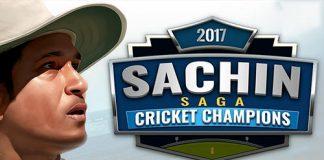 JetSynthesys, Sachin Saga Cricket Champions, Sachin Tendulkar, Game, Cricket, Bharat Ratna, Game, Mobile