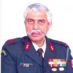 Maj Gen GD Bakshi