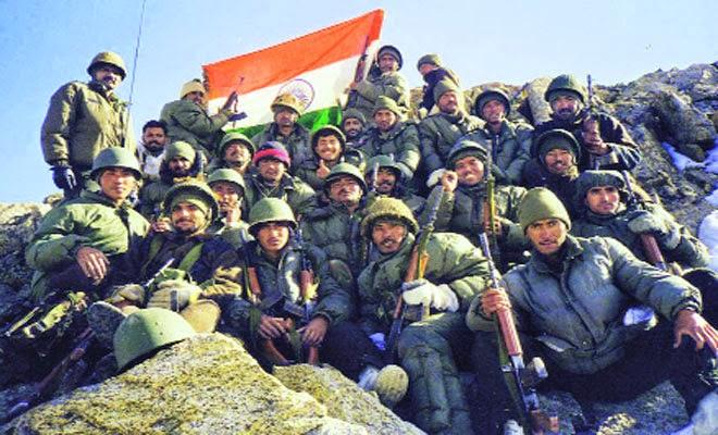 Kargil-War-Day