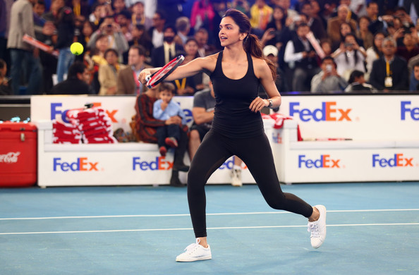 Deepika Padukone, Sports NM
