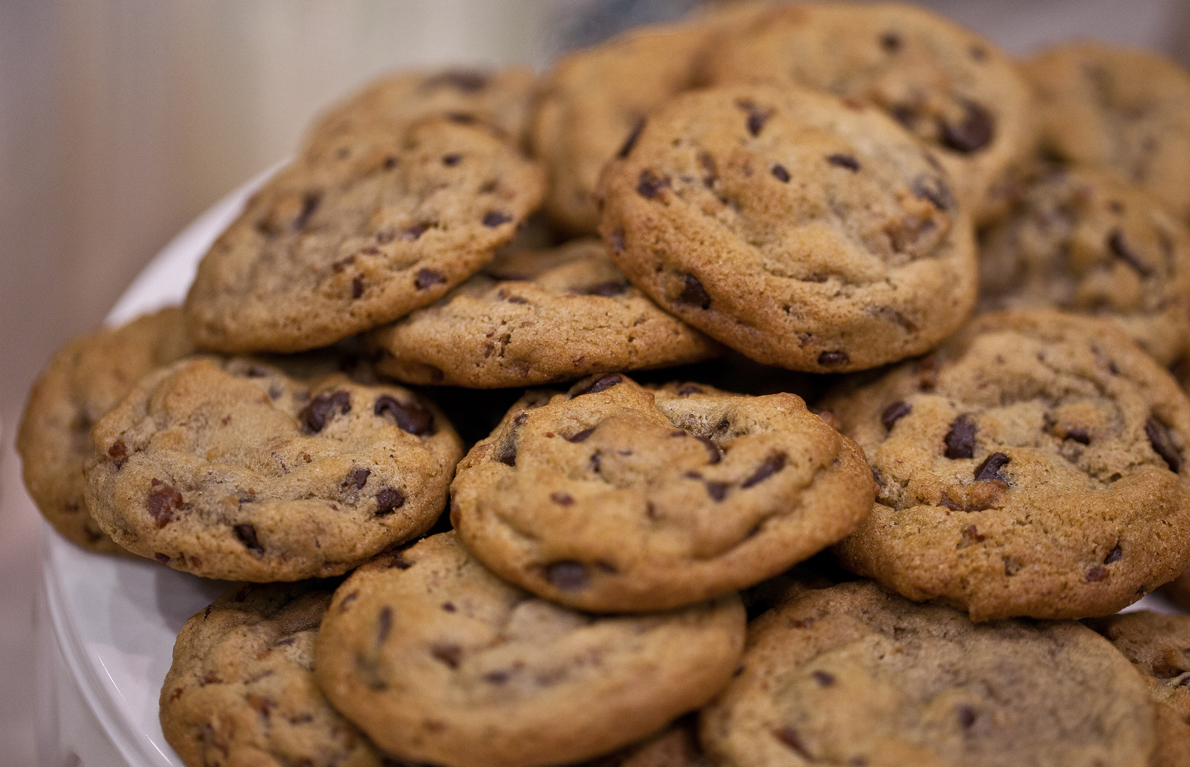 2-chocolate chip cookies-anne peterson-flickr