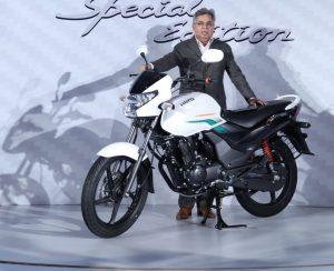 Honda CB Unicorn 150, Bajaj V15 , Hero Achiever 150, limited edition Achiever 150 , i3S Technology, Achiever 150, Hero, Hero MotoCorp,