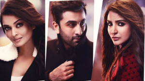 28 October.Bulleya, unfulfilled aspirations, messy relationships , KJo, Fawad Khan, Anushka, Friendship, Love, Karan Johar, Ae Dil Hai Mushkil, Ranbir Kapoor, Aishwarya Rai Bachchan