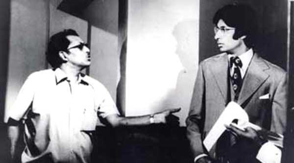 Bengali directors, Shakti Samanta, Bhuban Shome, Aniruddha Roy Chowdhury, Pink, Amitabh Bachchan, Hrishikesh Mukherjee, Shoojit Sircar,