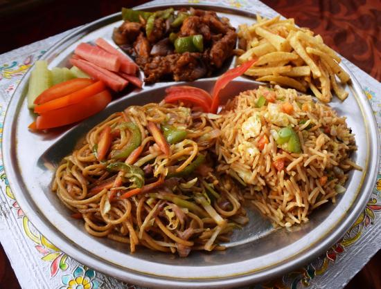 foodie, thali, Indian Thali, Molecular Thali, Thai thali, Chinese thali, Chinese thali,