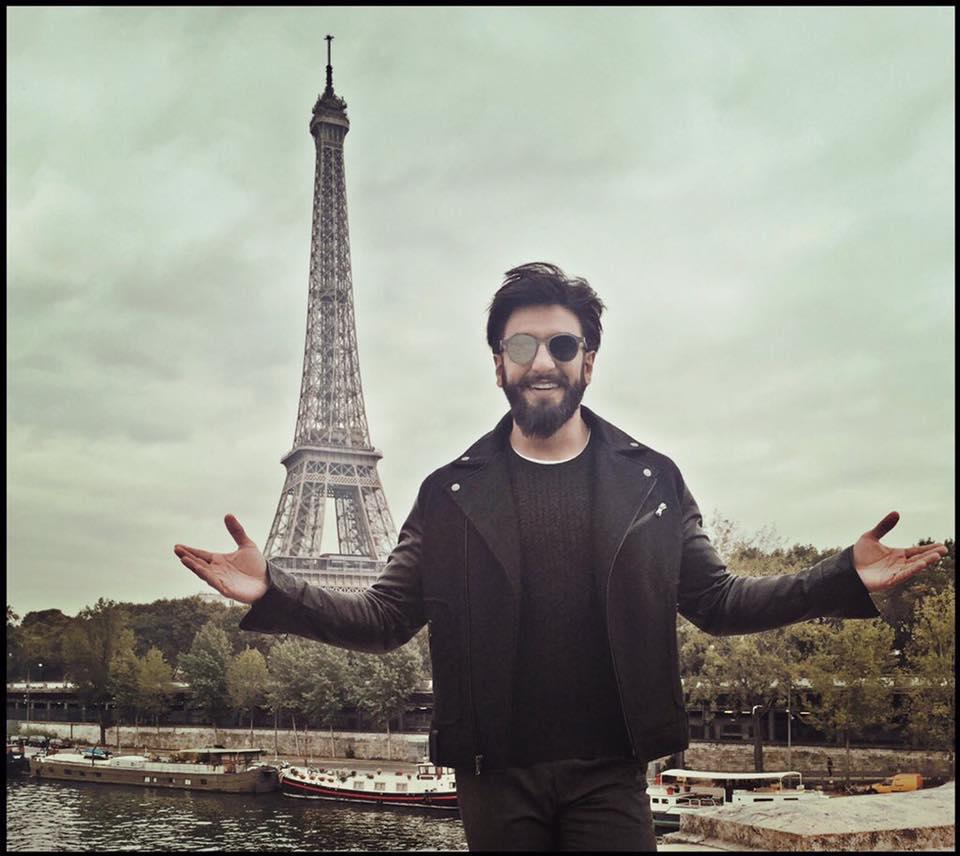 Befikre, Ranveer Singh, GQ Men of the Year awards, New York, Maldives, Goa, Eiffel Tower, Paris