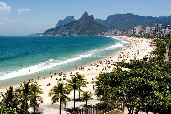 Rio de Janeiro, Marvelous City, UN's list of world heritage sites,  UNESCO, world heritage site
