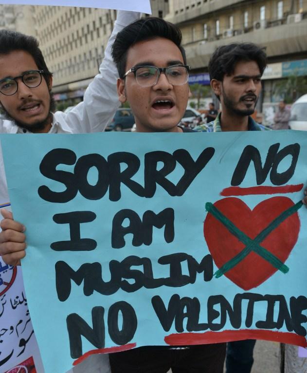un-Islamic, Valentine's Day celebrations, Valentine's Day, Islamabad High Court, Pakistan