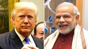 Menu, Modi, Visit, USA, Donald Trump