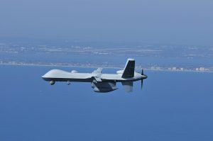 Guardian 'Arrow' drone to sold to India by USA