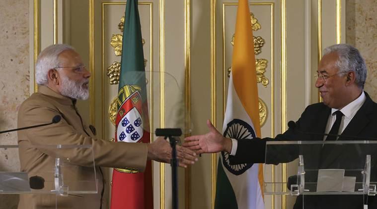 PM Modi-PM Costa joint statement