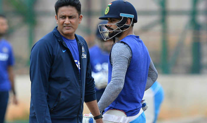 Virat's, Reservations, Kumble, Style, Reason, Quiting, Coach