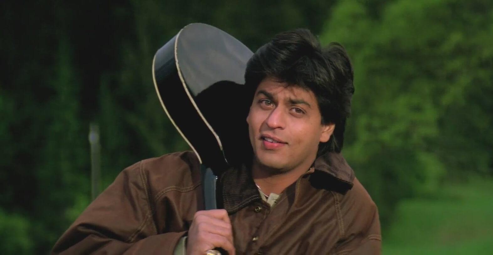 Shah Rukh Khan, SRK, DDLJ, Dilwale Dulhaniya Le Jayenge