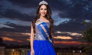 Reshmi Bantwal, Miss World Tourism, India