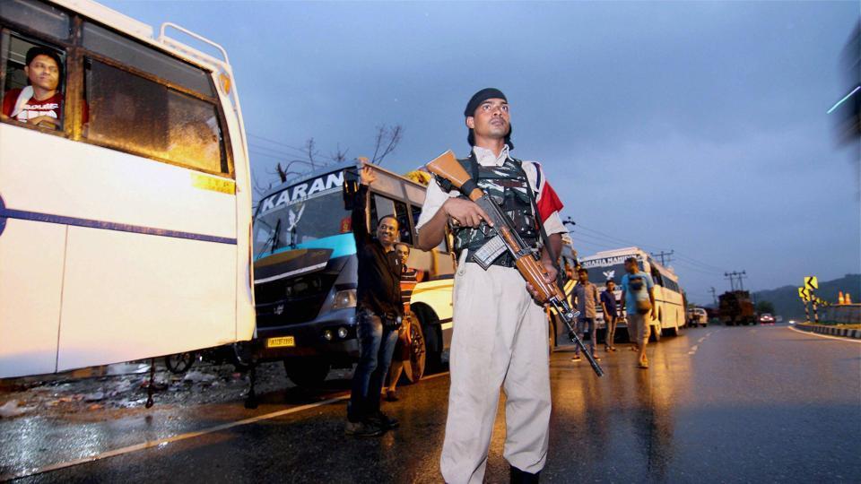 Amarnath Yatra attack LIVE updates: World condemns terror attack on pilgrims